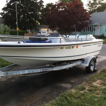 Used Boston Whaler boats for sale in Rhode Island - boatinho com