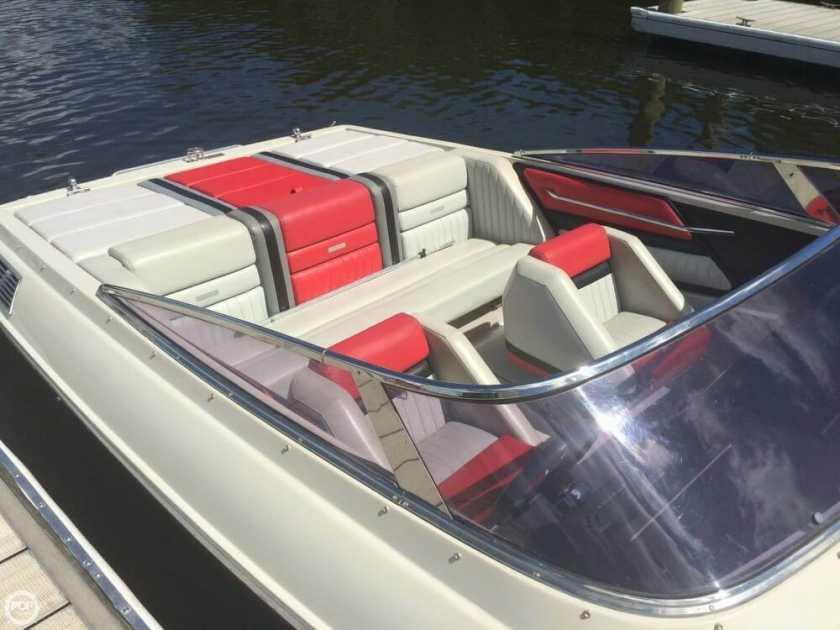 Used Donzi High performance boats for sale - boatinho com