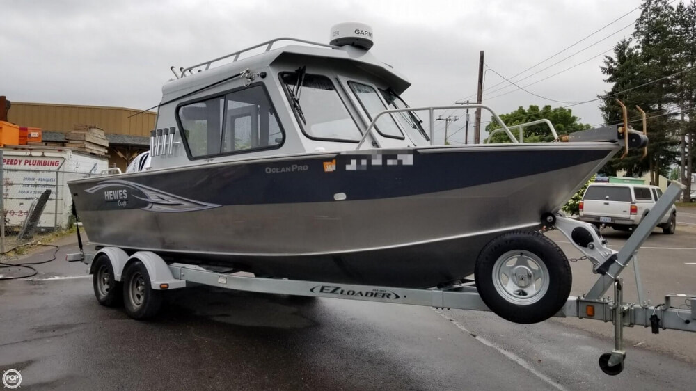 Hewescraft boats for sale in Oregon - boatinho com