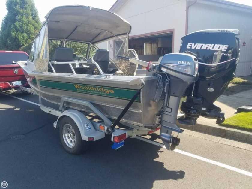 Wooldridge boats for sale - boatinho com