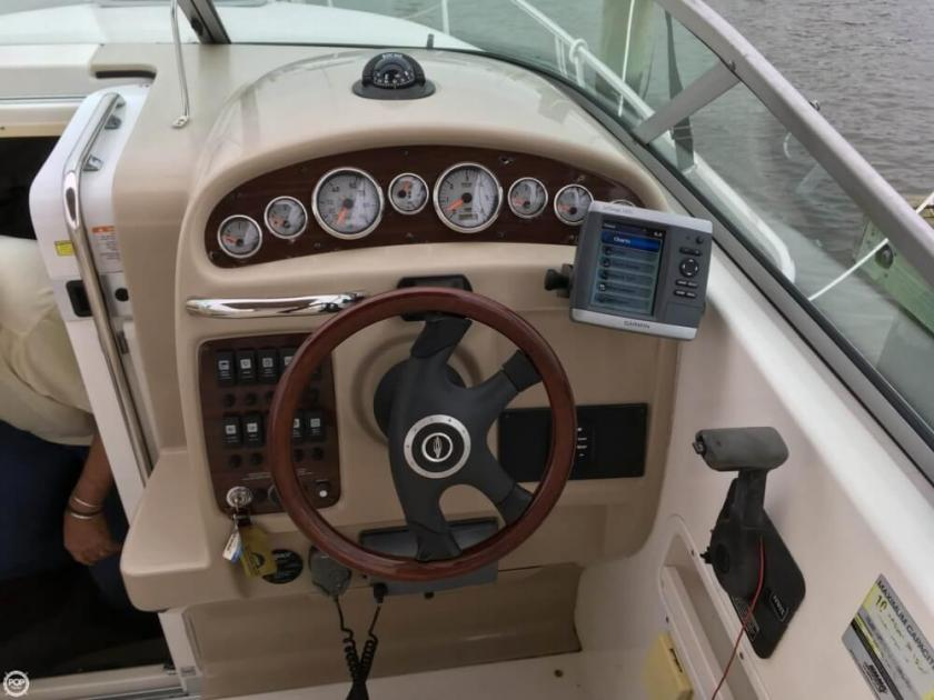 Used Chaparral boats for sale - boatinho com