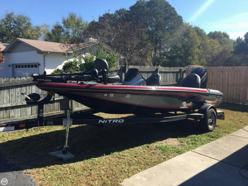 Bass boats for sale in Virginia - boatinho com