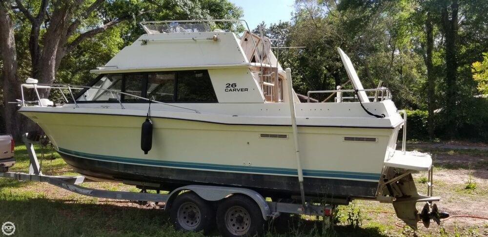 Carver Boats For Sale In Pensacola Fl Boatinhocom