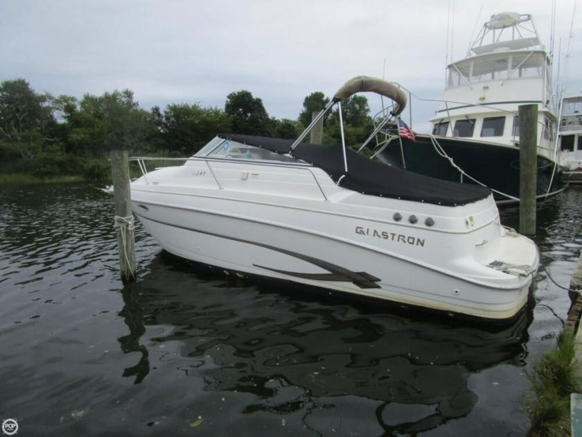Glastron boats for sale in New York - boatinho com