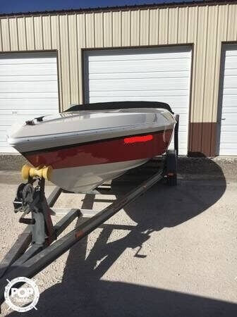 1989 Wellcraft scarab 21 excel