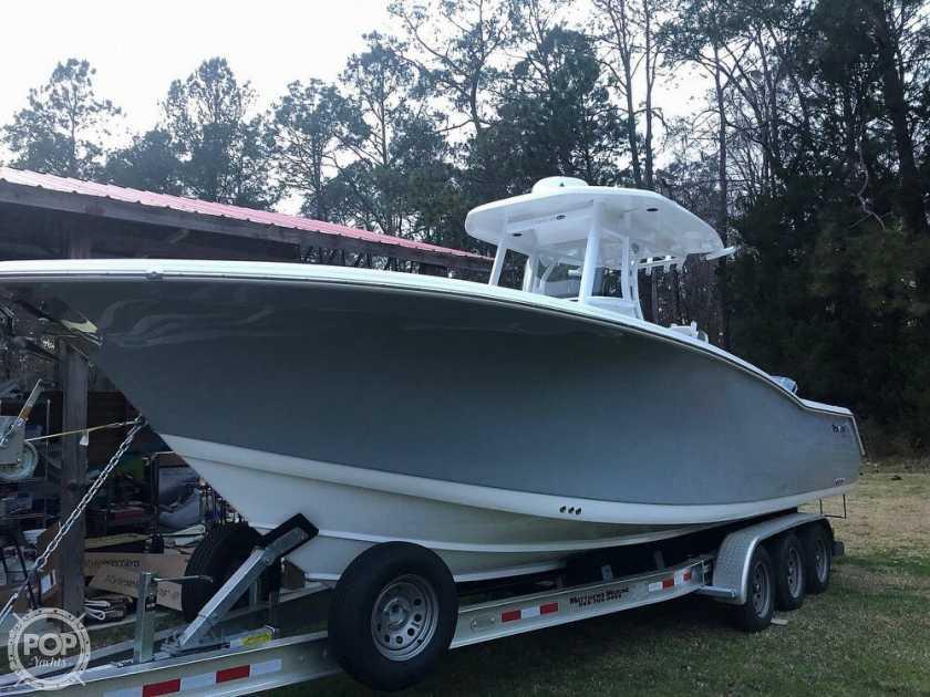 Yamaha boats for sale in Georgia - boatinho com