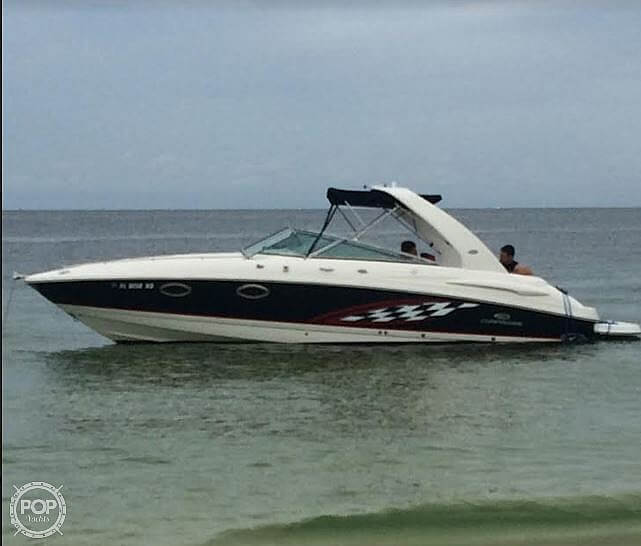 2006 Chaparral 285 ssi