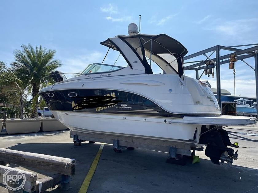 2006 Chaparral 310 signature