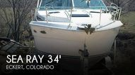 1983 Boston Whaler outrage 250